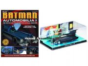 DC Batman Automobilia Collection #06 Detective Comics #156 Batmobile Eaglemoss